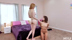 Mylfed - Isabella Nice And Lauren Phillips Anti Bullying Bang