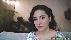 Oyeloca Majo Santana Latina Freak In The Sheets