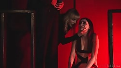 Puretaboo Maya Kendrick And Dana Dearmond Face Your Fears