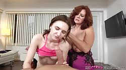 Mypervyfamily  Andi James And Kelsey Kage