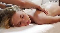 Defloration  Jennifer Anixton Virgin Massage